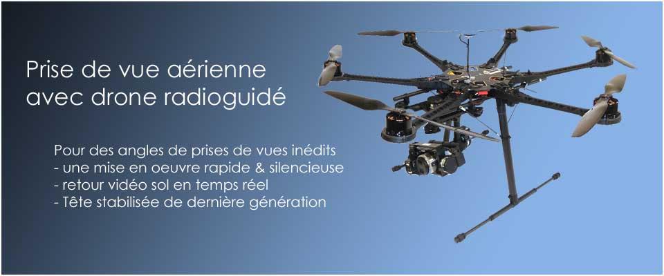 Visite Virtuelle 360 Interactive Prise De Vue Arienne Par Drone