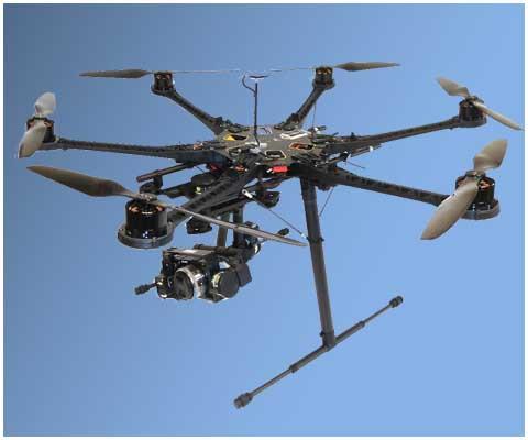Drone Pour Videos Aeriennes